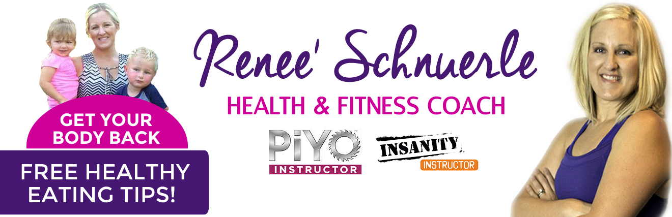 Renee' Schnuerle Health & Fitness Coach